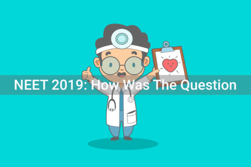 NEET 2019: How Was The Question Paper