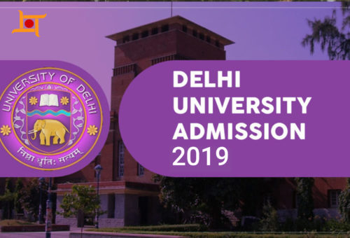 Delhi University First Cut Off List